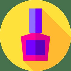 manicura segun el tipo de esmalte