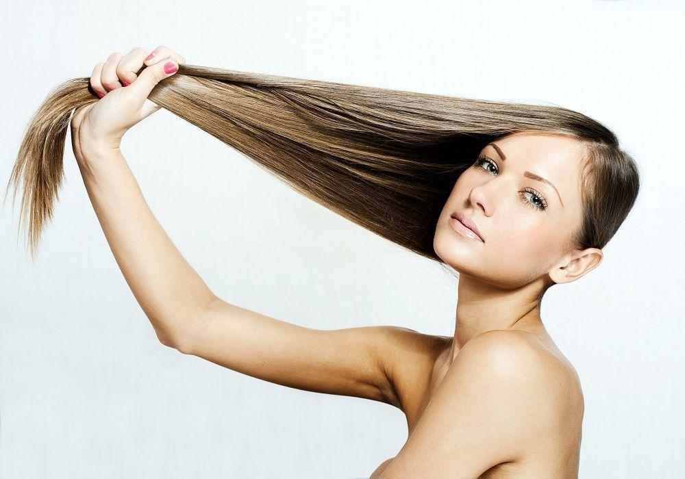 como alisar el cabello de forma natural y permamente