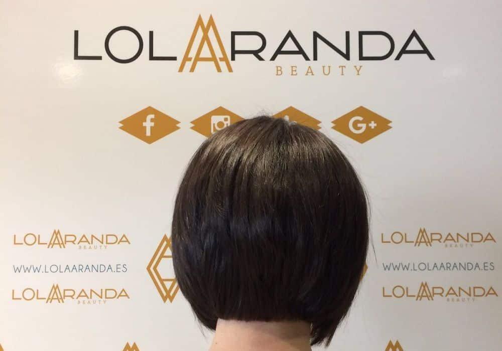cortes de pelo para mujeres lola aranda