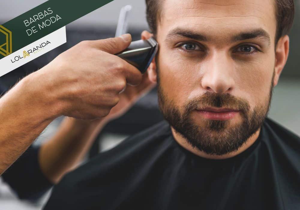 10 tipos de barbas de moda para j venes lola aranda - Clases de barbas ...