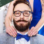 tipos de bigotes