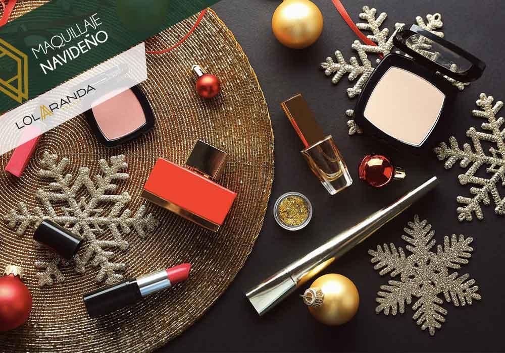 maquillaje-navideno