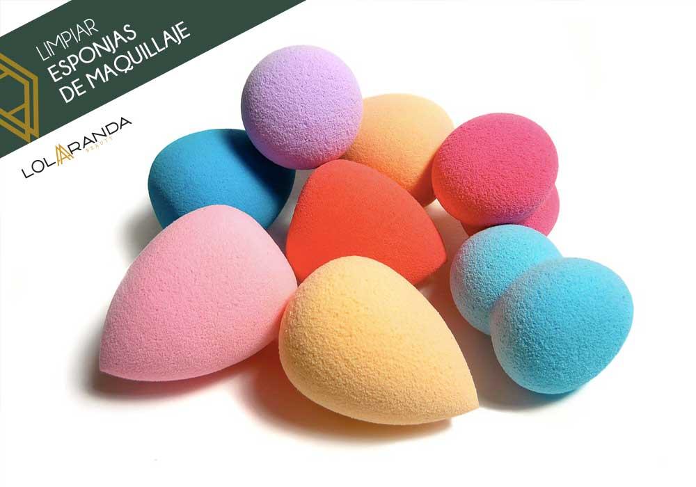 como-limpiar-esponjas-maquillaje