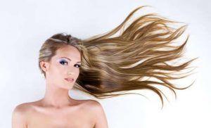 Keratina para el pelo